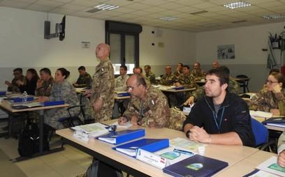 3 corso clc   attivita' in aula