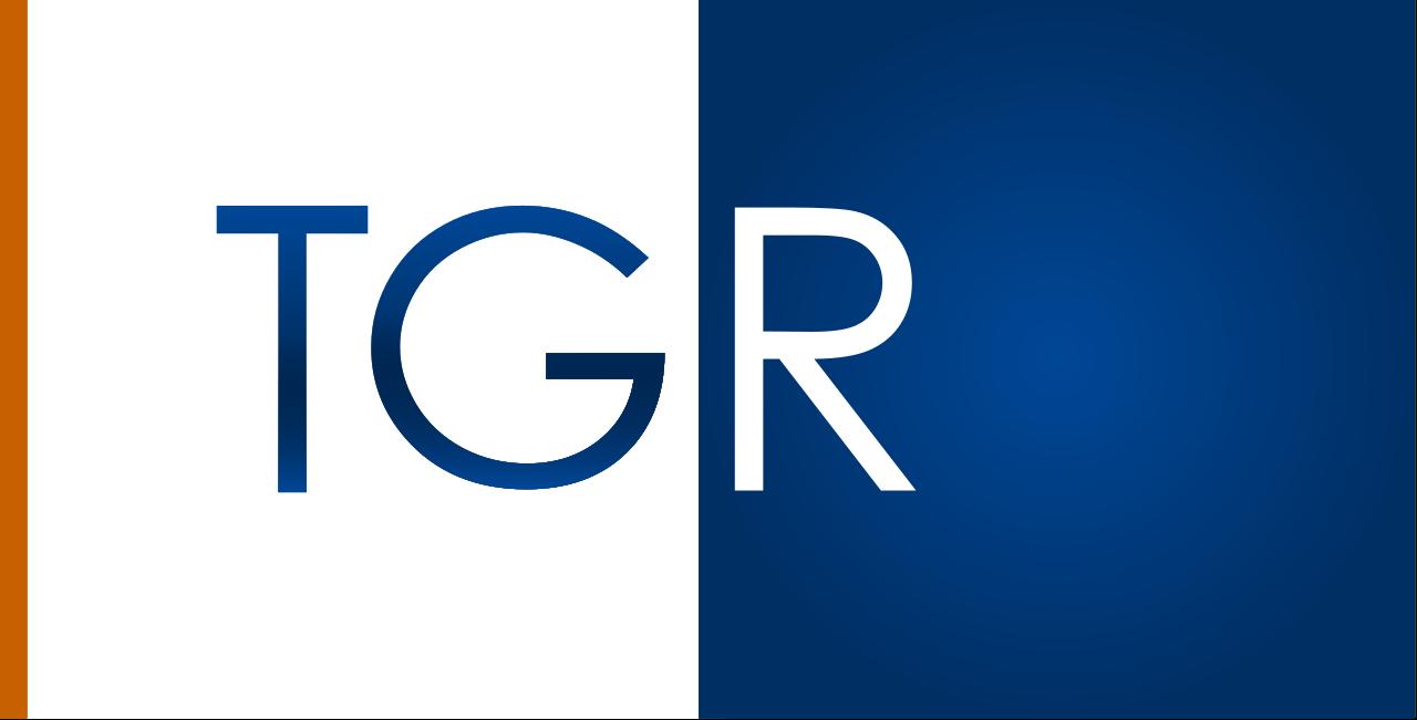 Tgr logo svg