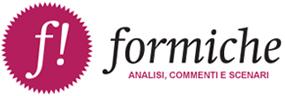 Formiche net logo