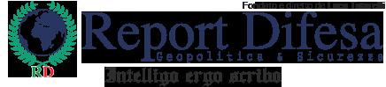 Testata report difesa