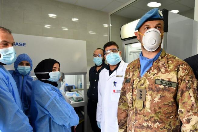 1.donazione all%e2%80%99ospedale pubblico di tibnin