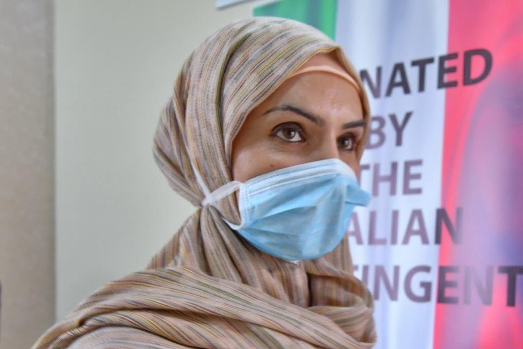 5.donazione all%e2%80%99ospedale pubblico di tibnin