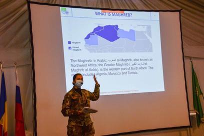 3. cultural awareness nord africa