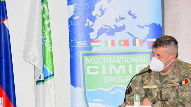 3. multinational staff del mncg hq