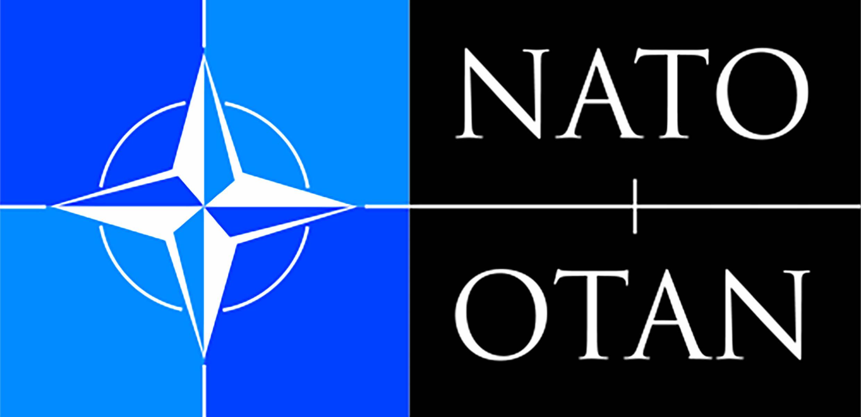 Logo nato otan 1