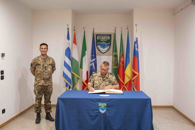 5. firma dell'albo d'onore