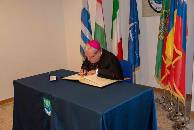 4. firma dell'albo d'onore